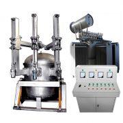 3 electrode ARC furnace