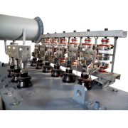 rectification of arc furnace