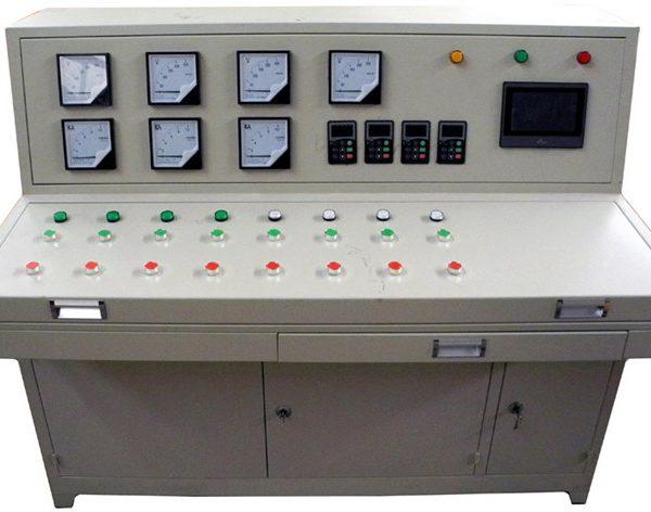 DCARCfurnace.com-control box