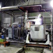 electric dc arc furnace-5