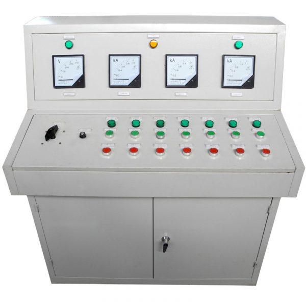 eaf control box